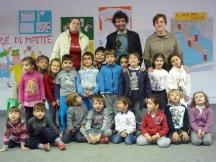 """Porto Recanati - scuola dell'infanzia """"G. Rodari"""""""
