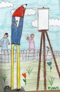 Storia di una matita_ scuola Arcellasco