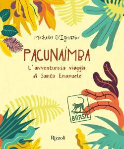 Pacunaimba_Copertina
