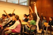 """Torino - scuola media """"Calamandrei"""""""