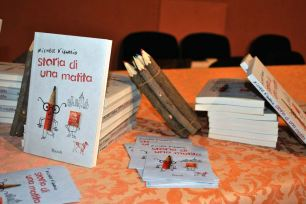 Storia di una Matita ad Altomonte