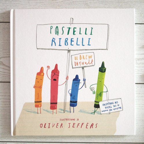 Pastelli Ribelli