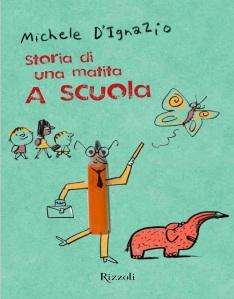 Michele D'Ignazio_A scuola (copertina)