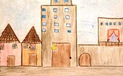 I bambini e la città