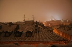 La mansarda di Torino