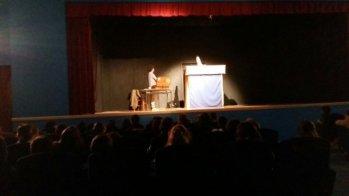 Teatro Polifunzionale, Ischia