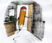 Storia di una matita_Michele D'Ignazio