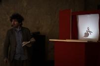 Spettacolo Matita (Il teatro d'ombre)