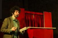 Spettacolo Matita (Michele D'Ignazio)
