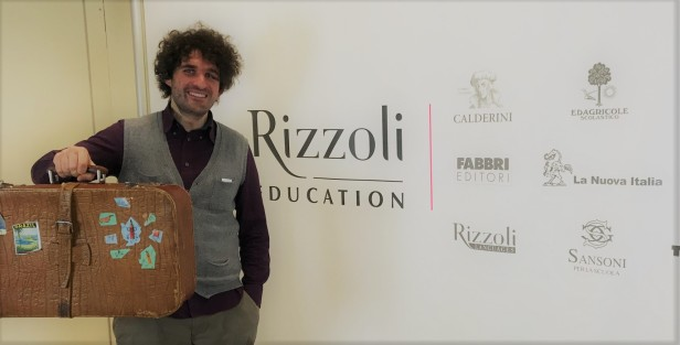 Io a Rizzoli Education