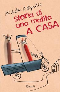 Storia di una matita_A Casa (copertina)