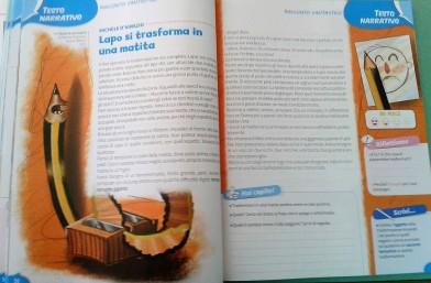Storia di una matita_Leggere Insieme